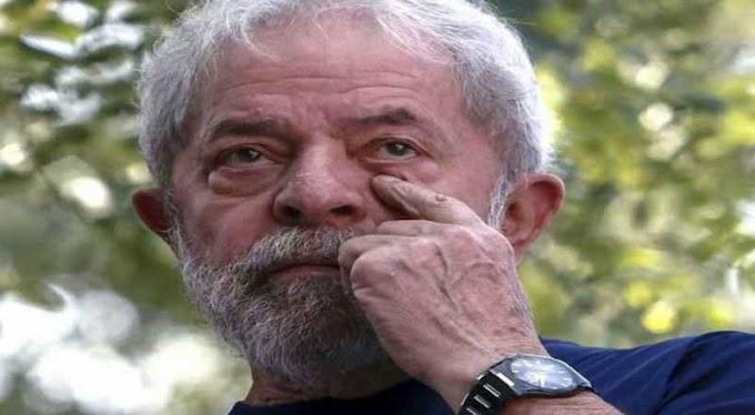 Pedido de liberdade para Lula só será discutido pelo STF em agosto