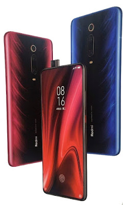 Top 5 Upcoming Mobile Phones In India June 2019