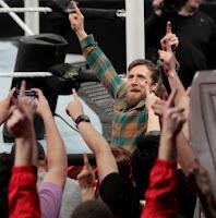 WWE - Daniel Bryan anunció emocionado su retirada del wrestling
