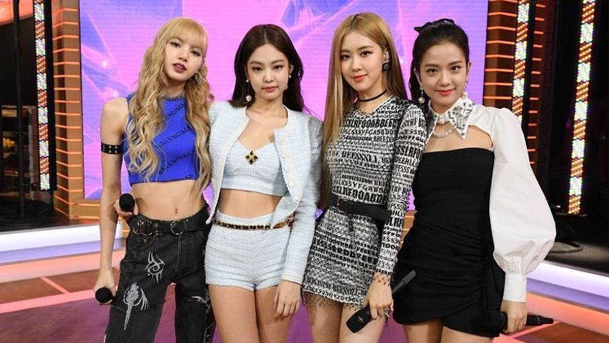 BLACKPINK Confirmed to Appear on 'Good Morning America'