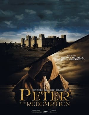 Pedro - A Redenção Filmes Torrent Download capa