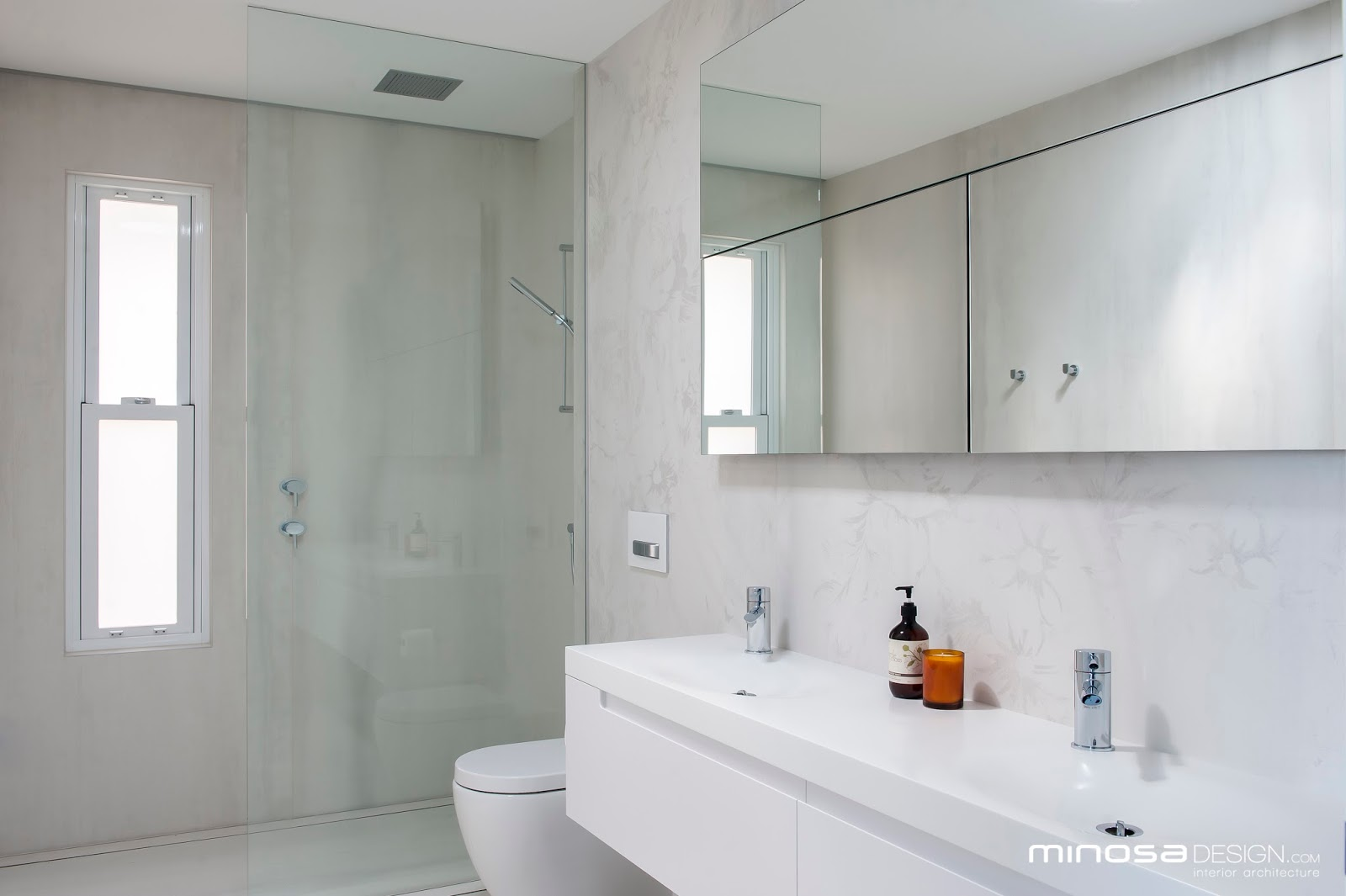 Minosa Small Bathroom Design Minosa