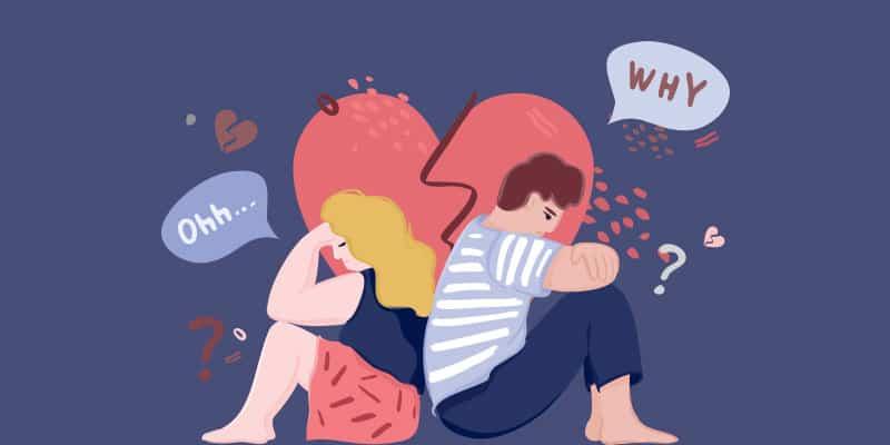 Pengertian dan Ciri-Ciri Toxic Relationship