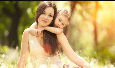 4 Tanda Ibu Anda Adalah Ibu Terbaik