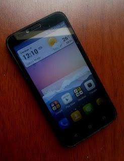 Download Firmware Huawei Y625-U32