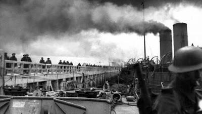 Traumas Dunkerque