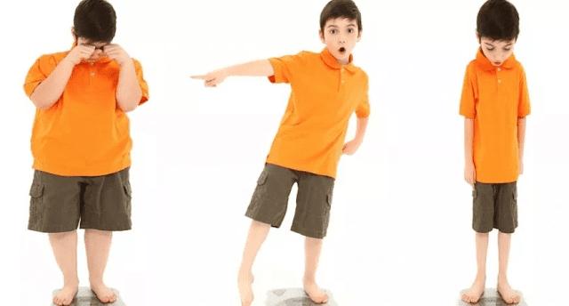 Cara menghitung berat badan ideal untuk anak
