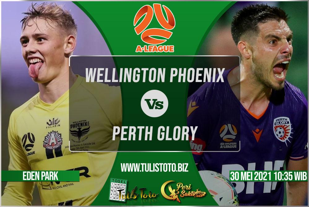 Prediksi Wellington Phoenix vs Perth Glory 30 Mei 2021