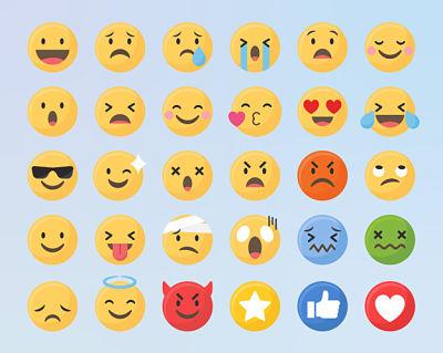 explicacion de emojis
