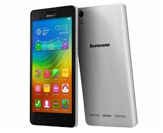 Spesifikasi Lenovo A6000, Smartphone dengan koneksi jaringan LTE