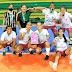Assif(A) venceu de virada ao Flu Sinop, e sagrou-se campeã da Copa Pasinha de Futsal: 3 à 2