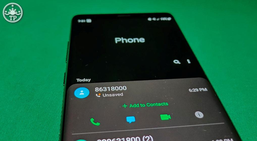 BDO Hotline Number