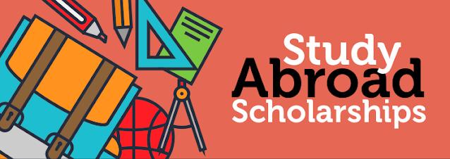 scholarships-for-foreign-studies