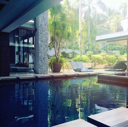 Here Are The Luxurious Swimming Pools From Manny Pacquiao's Different Properties!