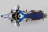 Honda CRF1000L Africa Twin Adventure Sports (2018) Top