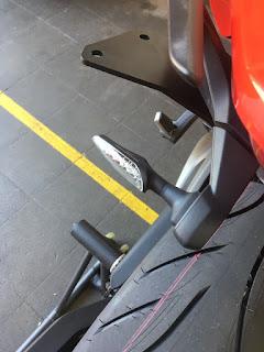 borse laterali per moto