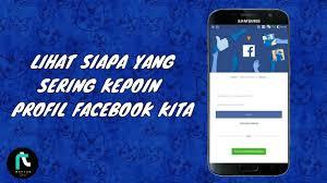Cara Mengetahui Stalker Facebook
