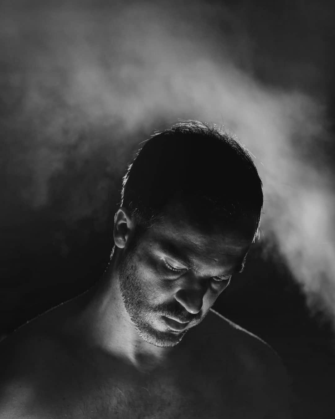 PortraiT, by AL DIAZ