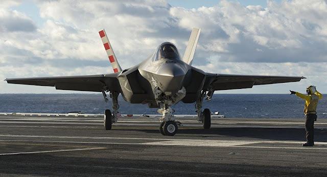 Chiến đấu cơ F-35