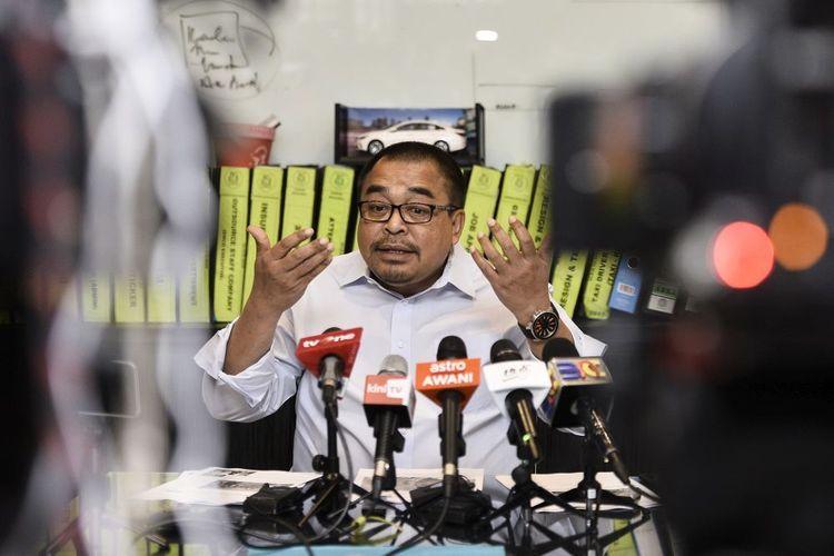 Bos Taksi Malaysia Diamuk Nitizen Karena Sebut Indonesia Negara Miskin