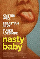 Nasty Baby (2015) Poster
