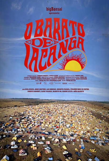 RockBrasileiro.Net: Documentário: O Barato de Iacanga