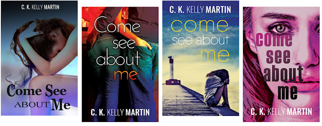 Come See About Me alternate covers