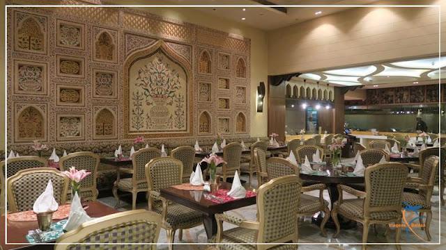 Hotéis de luxo na Índia
