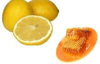 lemon dan madu obat herbal batuk kering
