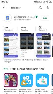 download diskdigger