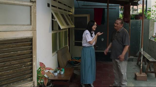 Link Download Film Sejuta Sayang Untuknya LK21