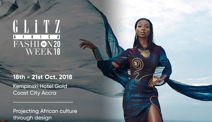 Access Bank to talk Business Sustenance at Glitz Africa Fashion Week 2018