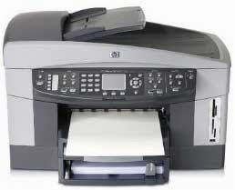HP Officejet 7410 All-in-One Driver
