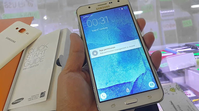 MT6572][SM-J700H] Samsung Galaxy J7 Clone Official ROM