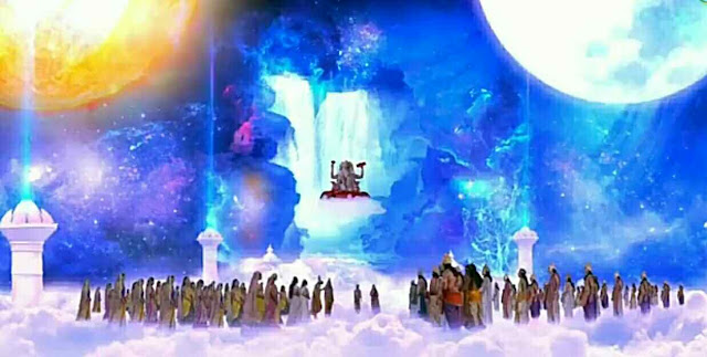 Radha krishna episode : 24 Dec