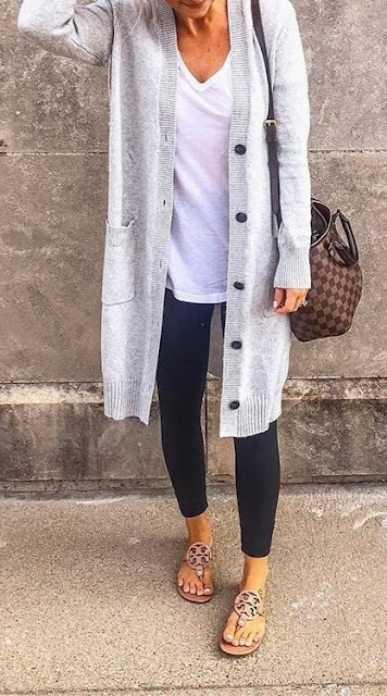 Great Fall Outfits To Copy Right Now