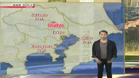 Frekuensi siaran NHK World TV di satelit Palapa D Terbaru