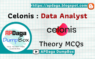 Celonis - Data Analyst