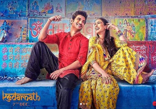 Sweetheart - Kedarnath Lyrics | Hindi Song Lyrics | MusicAholic