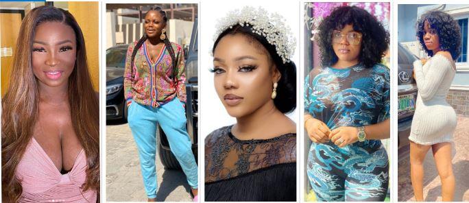 Queens Of Sex: Check Out Nigeria's Multimillionaire Aphrodisiac Sellers #Arewapublisize