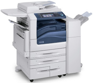 Xerox WorkCentre 7525/7530/7535/7545/7556 Driver Download