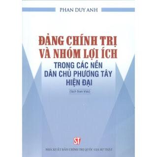 Đảng Chính Trị Và Nhóm Lợi Ích Trong Các Nền Dân Chủ Phương Tây Hiện Đại ebook PDF-EPUB-AWZ3-PRC-MOBI