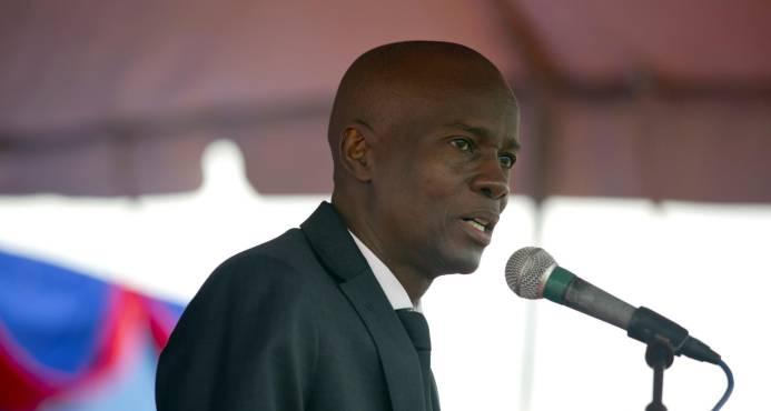 """Moise: """"Lo que sucedió con Oxfam en Haití es una violación extremadamente grave de la dignidad humana"""""""