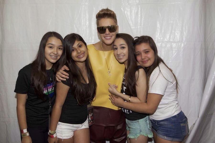 meet and greet justin bieber brasil comprar