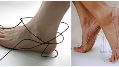 موضة احذية جديدة 2020