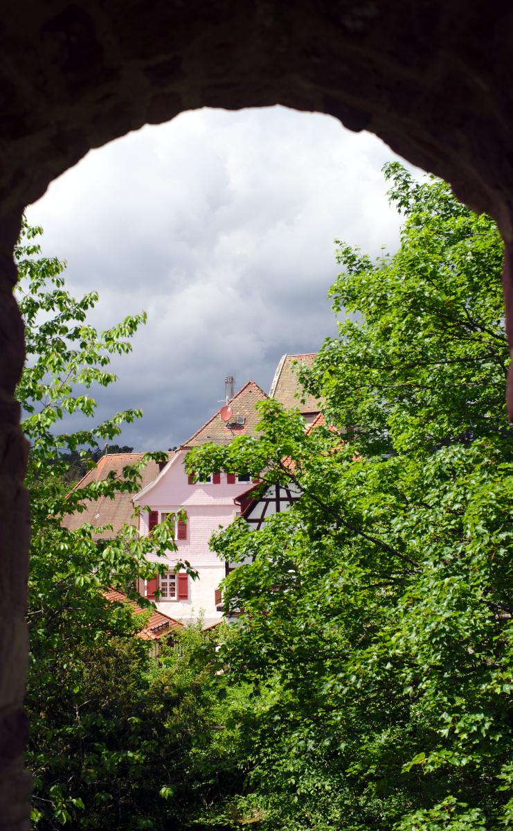 #069 Rokkor f1.2 50mm - Bad Liebenzell-Zavelstein