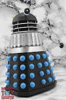 History of the Daleks #4 31