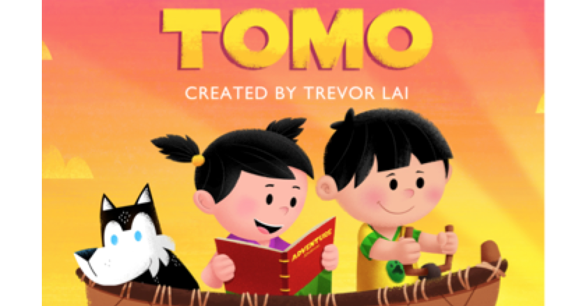 American Indians In Childrens Literature AICL Not Recommended TOMO EXPLORES THE WORLD And The Series By Trevor Lai