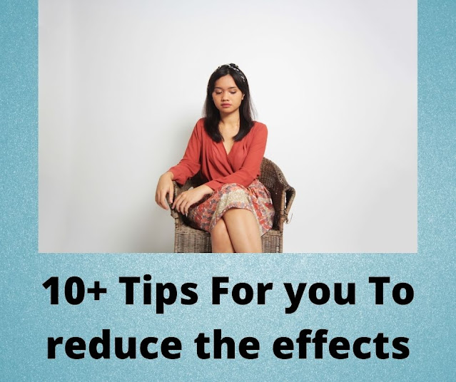 10+ Tips For you To reduce the effects of sitting all day