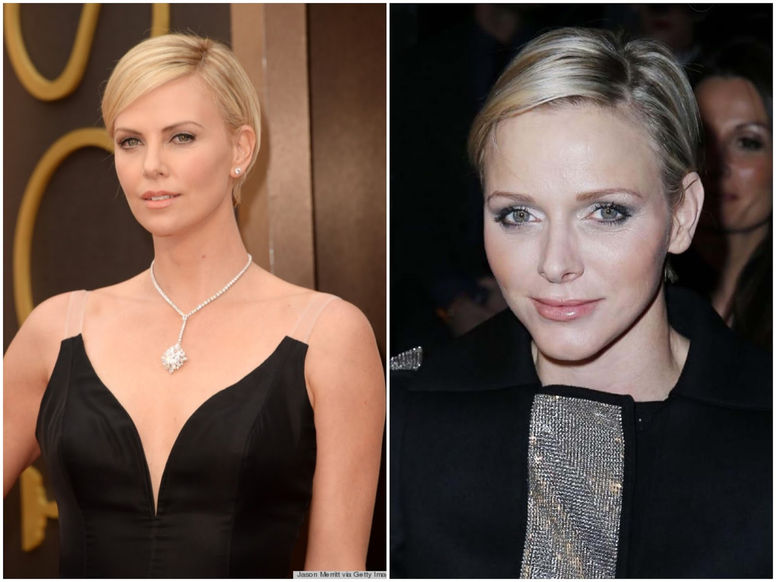 12 Times Princess Charlene And Charlize Theron Looked Like Style Twins The Royal Couturier